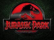 Ufficializzato Jurassic Park