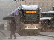 Neve Roma prevista gennaio
