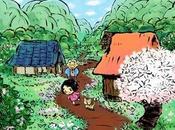 C'era volta piccolo cespuglio… avventure Maiko Chako paese Gyokuro
