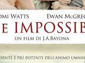 Recensione: Impossible film