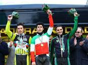Fontana Lechner senza rivali campionato Italiano ciclocross (video)