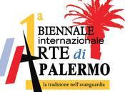prima biennale d'arte siciliana