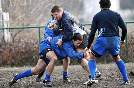 Cus Torino Rugby
