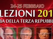 Elezioni: sette partiti CentroSinistra, liste candidati