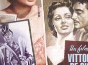 L'oro Napoli Vittorio Sica (1954)