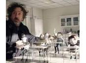 "genialità Burton torna nelle sale film ""Frankenweenie"""