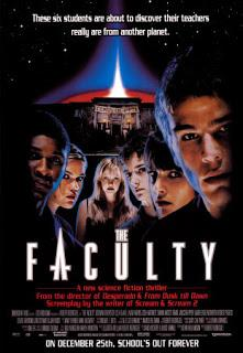The Faculty (di R. Rodriguez, 1998)