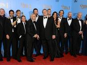 Golden Globe Awards: tutti vincitori