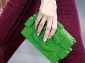 Chanel bag: elogio all'Hula Hoop Lego