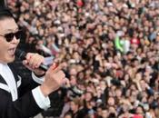 Flash Roma: 30.000 sulle note GanGnamStyle