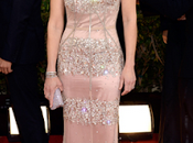 Stars Dolce Gabbana Golden Globe carpet
