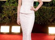Golden Globe trionfa...il bianco