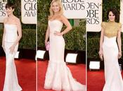 Golden Pagelle: Globes 2013