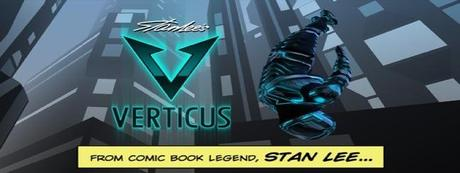 L'action game  Verticus di Stan Lee in download free per iPhone e iPad [Video]