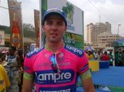 Ciclismo: stagione parte vittorie italiane. Palini impone tour Gabon