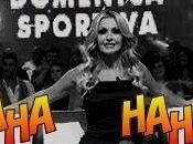 Noooooooooo anche Paola Ferrari candida? Domenica sportiva piangerà!