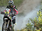 "DAKAR 2013, Giorno ""Bang Bang"" Barreda porta quattro vittorie dell'Husqvarna Rallye Team Speedbrain"