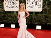 Golden Globe Awards 2013 Hayden Panettiere Roberto Cavalli