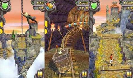 Temple Run 2 Apk Ipa Download per iPhone, iPad Migliore gioco Android ...