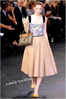 La moda anni  50 1 parte - Paperblog f6532ce8039