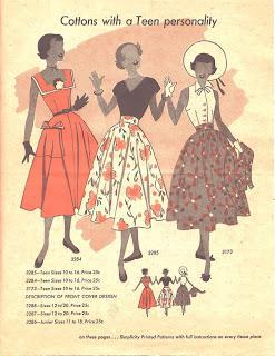96c400597b726 La moda anni  50 1 parte - Paperblog