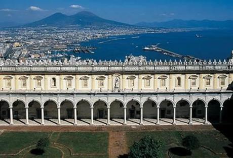 Il New York Times elogia ancora dei luoghi di Napoli