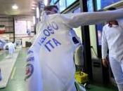 Scherma: Vallosio Coppa Mondo Assoluta Qatar