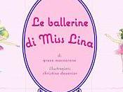 ballerine miss Lina
