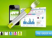 HAPIfork: Imparare mangiare tecnologia
