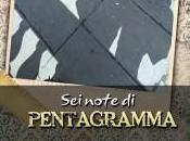 note pentagramma, raccolta racconti Franco Leonetti recensione