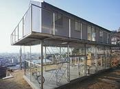 casa-capanno progetto Tato Architects