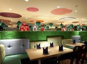 Alice paese delle meraviglie: solita fiaba? ristorante Giappone