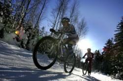 Winter Triathlon Valsesia