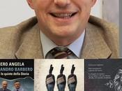 "online puntata ALESSANDRO BARBERO, ospite ""Letteratitudine venerdì gennaio 2013"