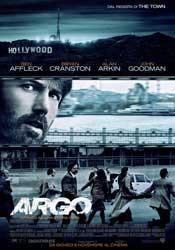 """attesa degli Oscar: Recensione """"Argo"""" film Affleck riempie cinema novembre"""