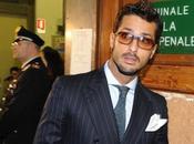 Fabrizio Corona raggiunto mandato carcerazione, l'uomo trova