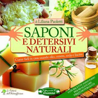 Lavare i capelli con prodotti naturali e shampoo fatti in - Detersivi naturali fatti in casa ...