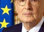 Caro Presidente Napolitano…..