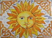ceramica, colori sole mare ceramic colors