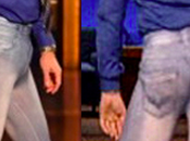 Arrivano meggings: leggings uomo