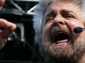 """""""L'urlo della Rete"""", nuovo inno scelto Beppe Grillo"""