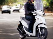 L'Honda Vision offre ottime prestazioni consumi eccezionalmente bassi
