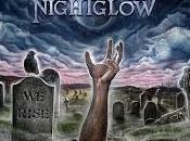 Nightglow: firma contratto debut album arrivo!