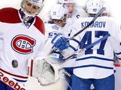 Risultati classifiche NHL: Canadiens Montréal sconfitti Toronto, tricolori restano fiduciosi questa stagione. Vito Romeo)