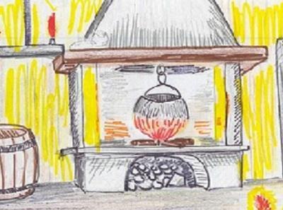 Credere alle fiabe del bosco vocenovella paperblog - Donazione immobile nonno nipote ...