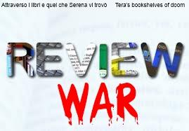 REVIEW WAR - ci sono ancora posti disponibili!