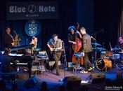 Tornano, grande richiesta, CopaRoom Blue Note Milano