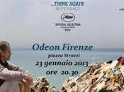 "Firenze, film documentario ""Trashed"" Jeremy Irons, problema rifiuti"