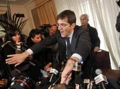 Candidati impresentabili. Dalla Liguria all'Abruzzo, passando Campania, vero proprio delirio.