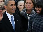 """Four more years"": inizia secondo mandato Barack Obama"